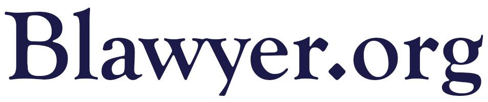 Blawyer.org